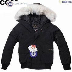 Canada Goose Camp Hoody Black Women - Canada Goose Christmas Deals ($505->$219) AVAILABLE NOW! #christmas #ChristmasSale #christmasdeals