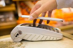 The Year Of Mobile Payments | TechCrunch
