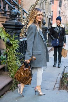 Sarah Jessica Parker just got bangs — see and get her new look!
