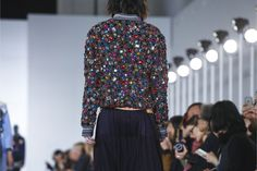 All jokes aside – this season's offering ofMaison Margielawas like a breath of fresh air and John Galliano was clearly at his best.[CONTINUE READING...]