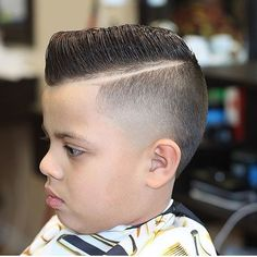 Boys Haircuts With Designs, Kids Cuts, Boy Hairstyles, Fudge, Barber, Boy Or Girl, Strawberry, Hair Cuts, Hair Styles
