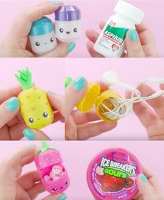 Un adorable moyen de recycler les œufs Kinder en boite pour vos écouteurs Two problems will find their solution with this article. On the one hand, . Pot Mason Diy, Mason Jar Crafts, Diy And Crafts, Crafts For Kids, Kawaii Diy, Diy Hanging Shelves, Ways To Recycle, Ideias Diy, Cute Diys