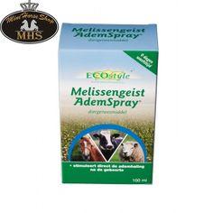 Bestel nu deze stimulerende #ademspray voor uw #pasgeboren dieren die moeite hebben met de ademhaling bij de #MiniHorseShop! Voor 17:00 besteld is de zelfde dag verstuurd.