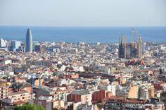 10 cosas para hacer en Barcelona vía Viajando Por ahi http://viajandoporahi.com/10-cosas-para-hacer-en-barcelona