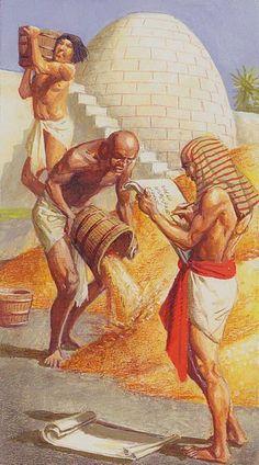 Life in ancient Egypt Life In Ancient Egypt, Ancient Near East, Old Egypt, Ancient History, Art History, Egyptian Symbols, Egyptian Art, Tarot, Bible Pictures