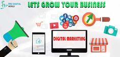 In this digital era, every company is looking to promote its business and services in the market in different ways. Before the digital era, there was traditional marketing but now day's digital marketing is trending in marketing. Now every organization whether the organization is small or big all organization wants to promote its brand through digital ways. Competitor Analysis, Delhi Ncr, Digital Marketing, Promotion, Content, Traditional, Big, Business, Amazing