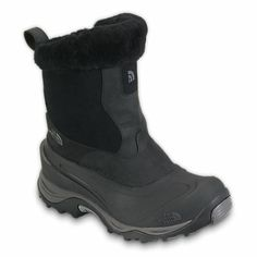 WOMEN'S GREENLAND ZIP II BOOT $120 on Northface site- need to go size up.