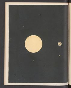 The Beauty of the Heavens - Charles F. Blunt, 1842