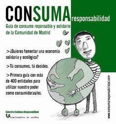 Consuma y responsibilidad