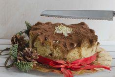 Charlota de Pandoro y Tiramisú - Las Recetas de Guada Cake, Desserts, Food, Recipes, Tailgate Desserts, Deserts, Mudpie, Meals, Dessert