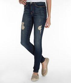 """""""Flying Monkey Skinny Stretch Jean"""" www.buckle.com"""