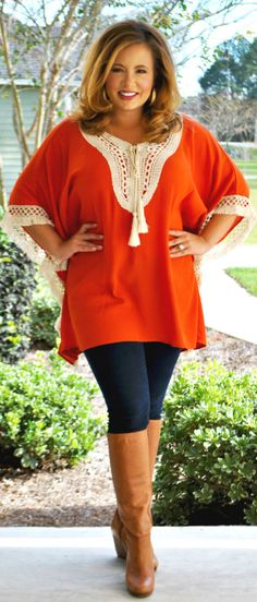 0f81c482528 Perfectly Priscilla Boutique is the leading provider of women s trendy plus  size clothing online. Our store specializes in one of a kind
