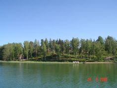 Stormalo cottage village, Parainen, Finland, www. Archipelago, Finland, Cottages, River, Outdoor, Cabins, Outdoors, Country Homes, Cottage