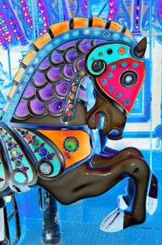Solarize Horse by Patty Vicknair in OriginalDigitalArt on Patty Sue O'Hair Vicknair = PSOVART's Store