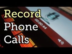 iphone 4 call recording spy