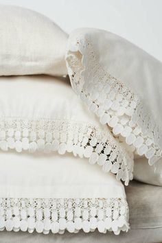 Pretty Pillowcases