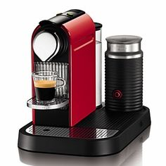 "we love the Nespresso ""CitiZ & Milk"" Single Serve Espresso Maker | Bloomingdale's"
