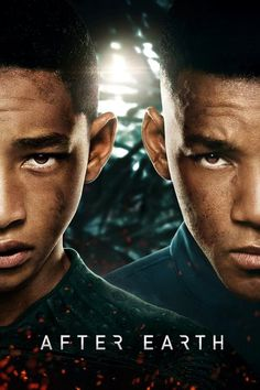 After Earth (2013) | http://www.getgrandmovies.top/movies/18796-after-earth | One thousand years after cataclysmic events forced humanity's escape from Earth, Nova Prime has become mankind's new home. Legendary General Cypher Raige returns from an extended tour of duty to his estranged family, ready to be a father to his 13-year-old son, Kitai. When an asteroid storm damages Cypher and Kitai's craft, they crash-land on a now unfamiliar and dangerous Earth. As his father lies dying in the…