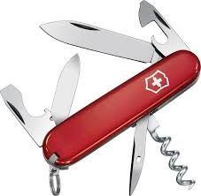 Victorinox Spartan Red Swiss Army Knife