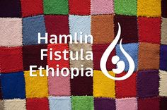 Hamlin Fistula Ethiopia raises funds and awareness for the Addis Ababa Fistula Hospital and the Hamlin College of Midwives in Ethiopia. See http://hamlin.org.au