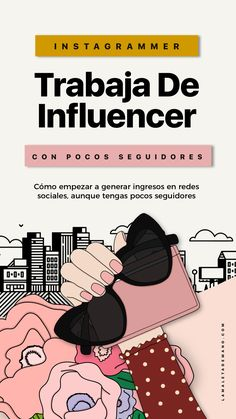 Cómo trabajar de influencer (Youtuber o Instagrammer) aunque hoy tengas pocos seguidores #Instagram #YouTube #RedesSociales #Blogger #RedesSociales #Marketing #Mercadeo #CreadorDeContenido Blogging, Marketing, Lol, Memes, Tips, Youtube, Instagram, Ideas, Meme