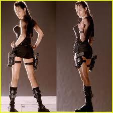 Tomb raider holster and gun set holsters and guns guns lara croft costume google search solutioingenieria Images