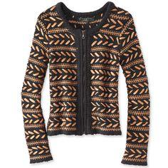Fall Trend: Black & Gold (Rag & Bone Jacket)
