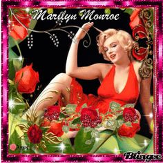 Marilyn Monroe Marilyn Monroe Gif, Photo Editor, Celebrities, Celebs, Foreign Celebrities, Famous People