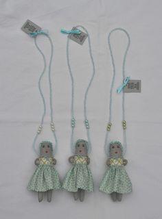 ESZTERDA kids jewellery