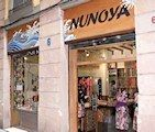 Barcelona Fabric Shop