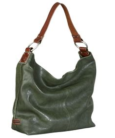 soft and slouchy : hobo bag - yes, please!!!