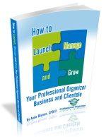 Self Study Program for the Professional Organizer Business Owner http://www.instituteprofessionalorganizers.com/html/self-study.html