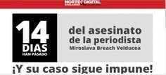 El Norte de Juárez también cierra su sitio web; Asegura que por falta de garantías para ejercer el periodismo crítico | El Puntero