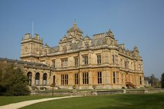Westonbirt House | A grand Victorian wedding venue in the Cotswolds