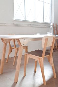 Sillas | Asientos | 's Chair | Vij5 | Jeroen Wand. Check it out on Architonic