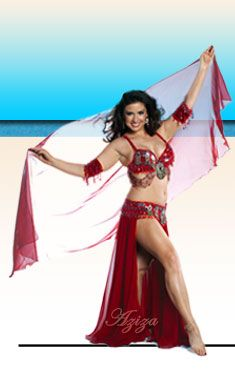 Aziz-would like to take her workshop...she was one of the 1st bellydancers that impressed me = )