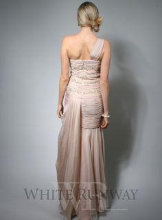 Cleo Beaded Dress