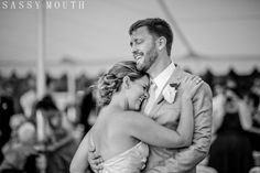 First Dance Bride Groom - Timeless Wedding Photographer - Sassy Mouth