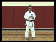 Shotokan Sensei channel on YouTube...lots of great Shotokan karate videos...kata, blocks, sparring, etc.