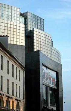 #photo Opéra Bastille #Paris11 #PEAV