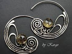 Image result for wire wrap патинирование