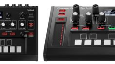 cool TORAIZ AS-1: Pioneer DJ Is Launching A Synth At NAMM 2017