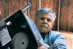 Photo:  | thisoldhouse.com | from How to Install a Bathroom Vent Fan