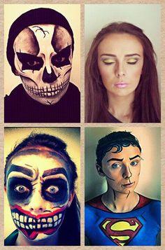 New entry for the scholarship awards makeup by Tara Jayne Mole