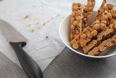 Meidän keittiössä syksyn tulo näkyy aina leipurin vaihtaessa reseptit terveelliseempiin.. Johan tässä on kesäherkkuja tullut syötyäkin! Tämä...