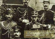 Atatürk'ün bilinmeyen fotoğrafları Birçoğunu ilk kez göreceksiniz...
