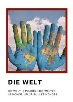 die Welt | le monde