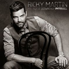 SnapCacklePop: New Single Alert - Ricky Martin - Mr Put It Down