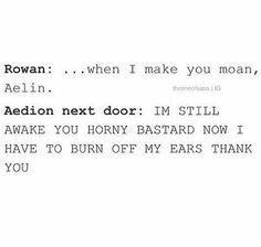 I am Aedion.