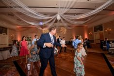 Should you have a DJ at your small wedding? Click to learn more!